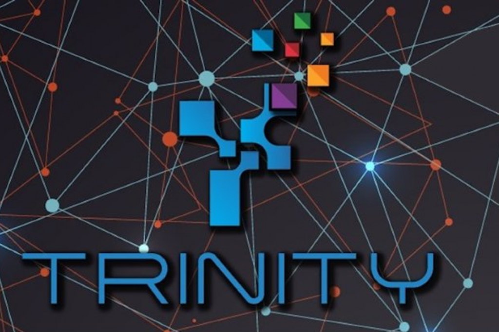 Trinity robotics project